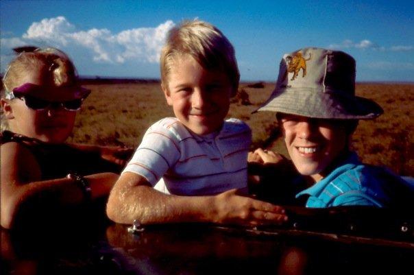 Africa 1987
